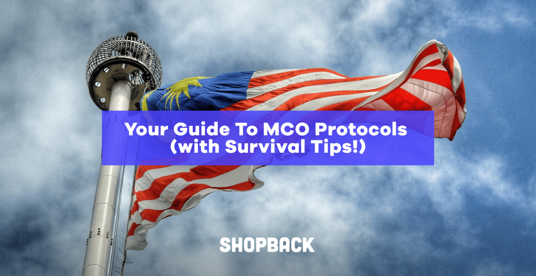 mco malaysia protocols updates