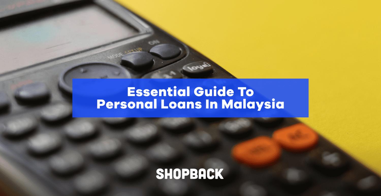personal loans malaysia