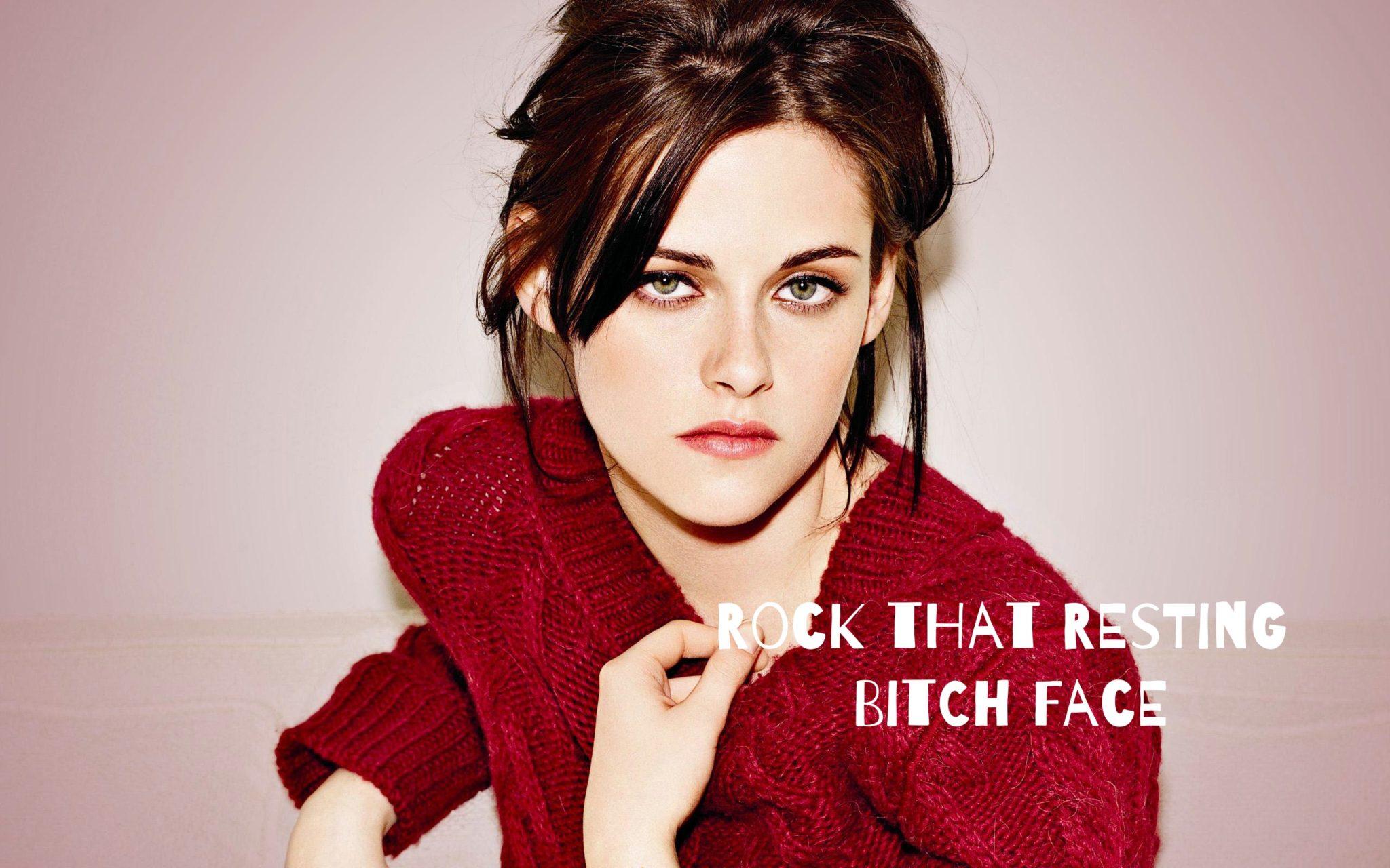rbf face