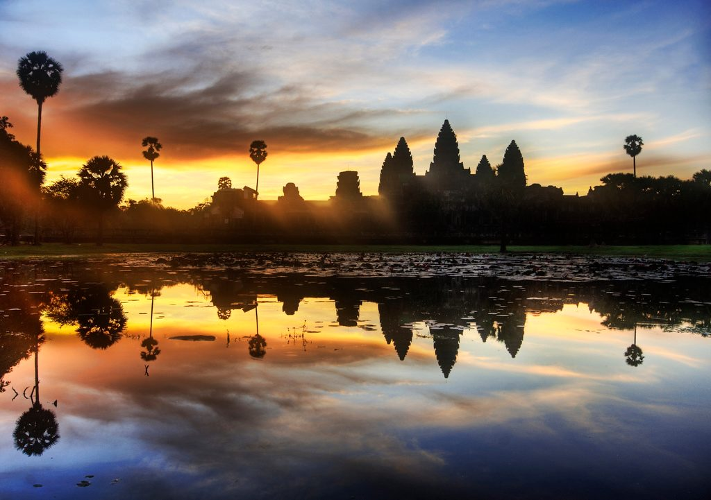5 Asian Countries You Should Visit On Your Own