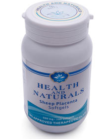 health-and-naturals-sheep-placenta-anti-aging-and-immune-booster-500mg-softgels-bottle-of-100