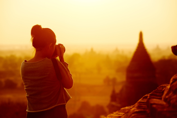 These Are The Real Reasons Why You Should Travel Alone At Least Once