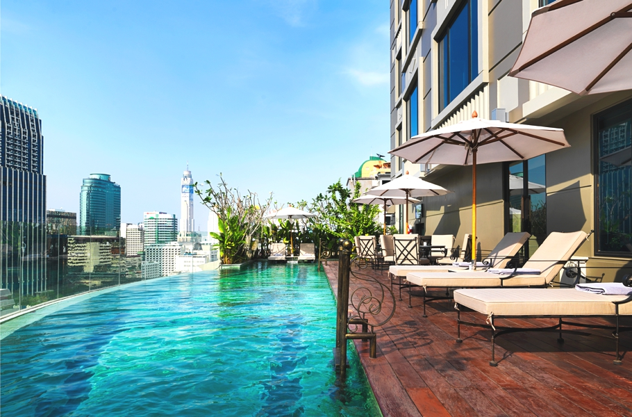 8 Important Points To Know When Booking A Hotel In Bangkok