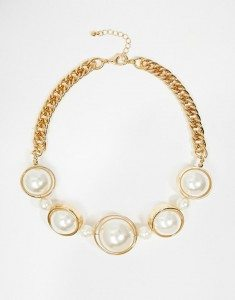 chunky-faux-pearl