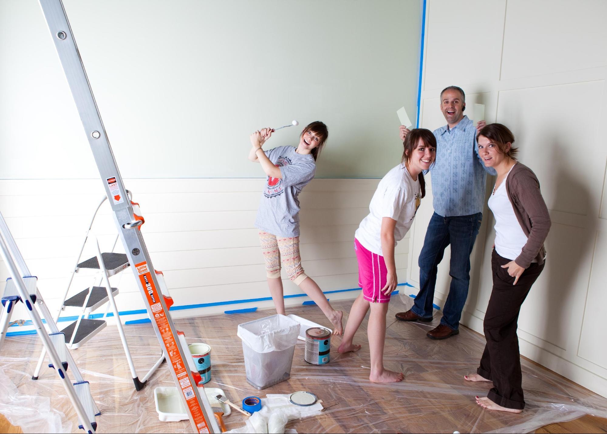 house-paint
