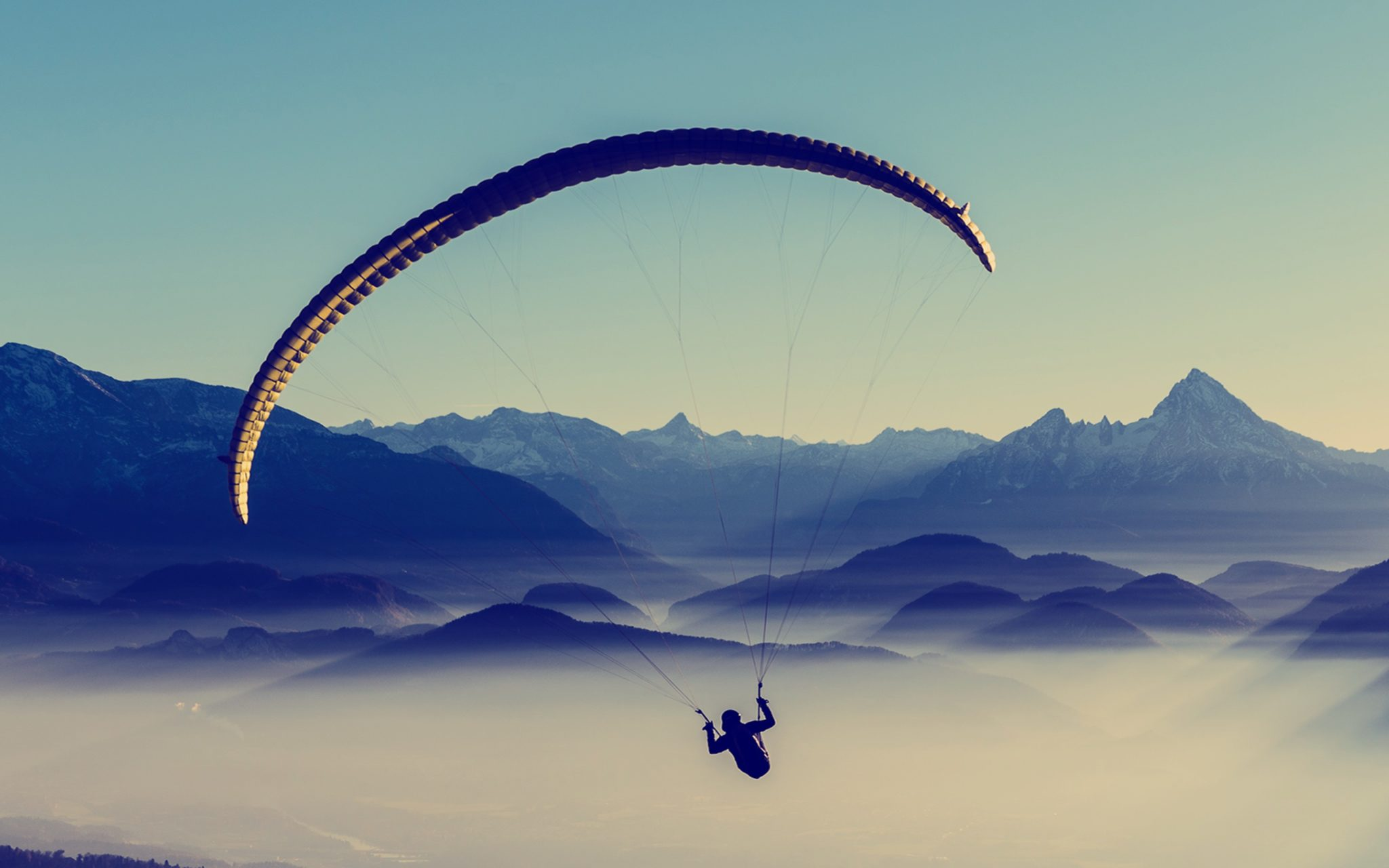 10 Awesome Extreme Sports In Bali – You Have To Try AT LEAST One There