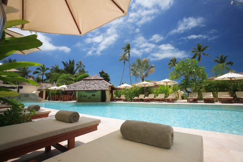 Resort staycation Manila