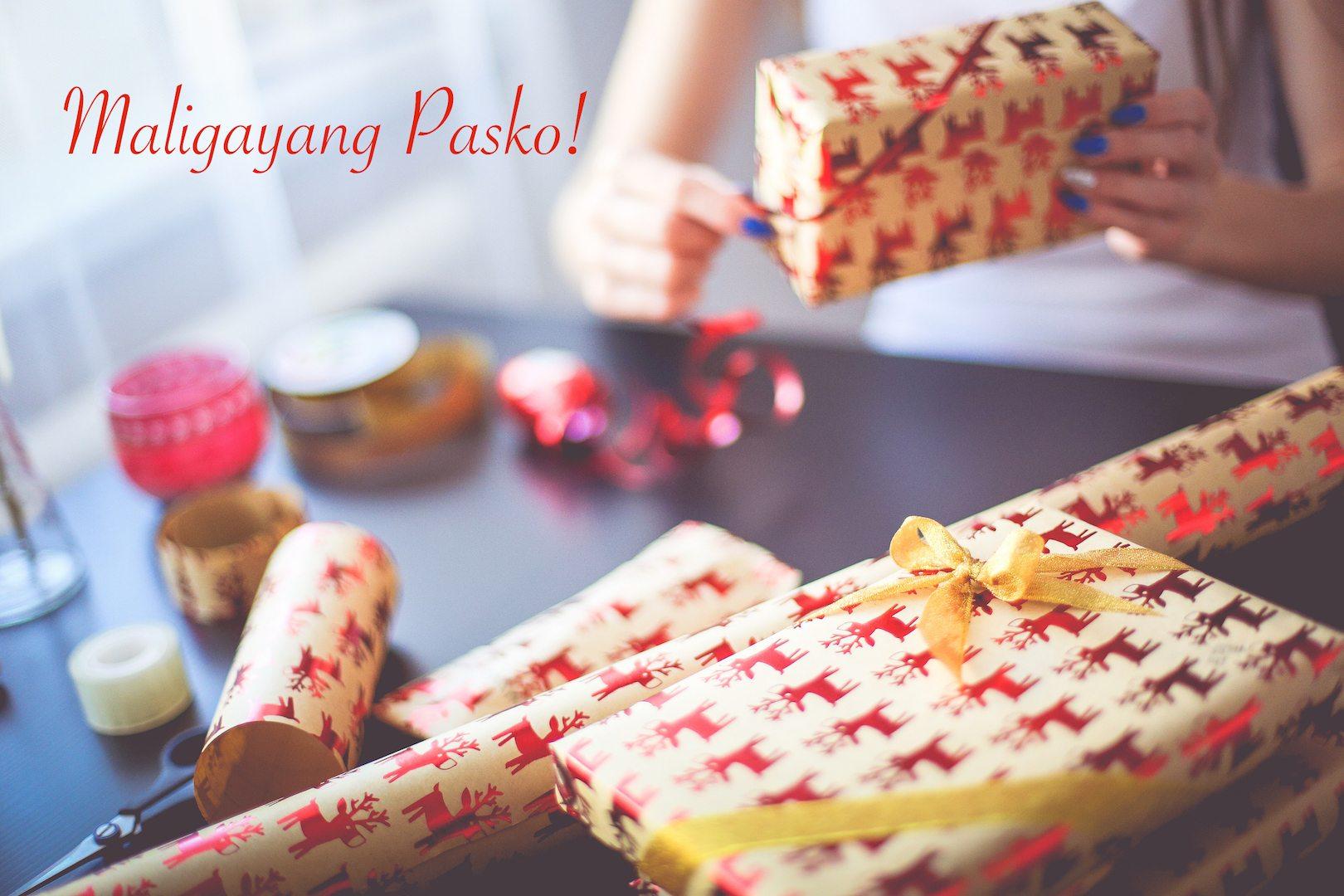 Pinoy Christmas Wish List: Gadgets Edition