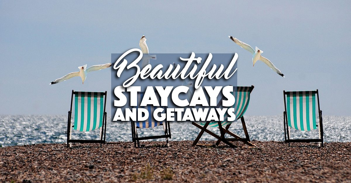 8 Beautiful Staycay and Romantic Getaway Ideas by Agoda