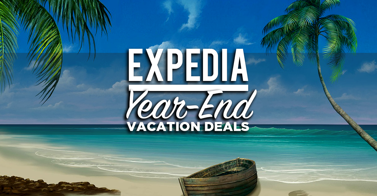The Ultimate Expedia Travel Deals Guide