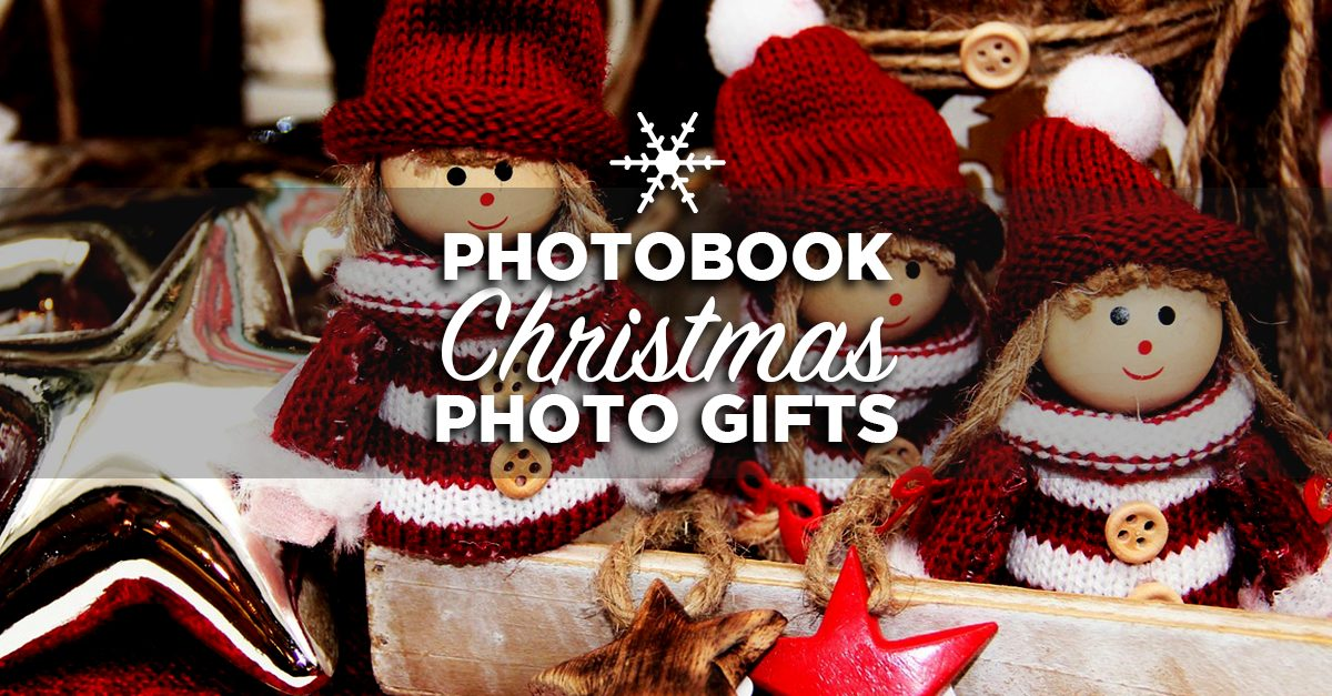 Win Some Hearts with These Christmas-special Photo Gifts from Photobook Worldwide!