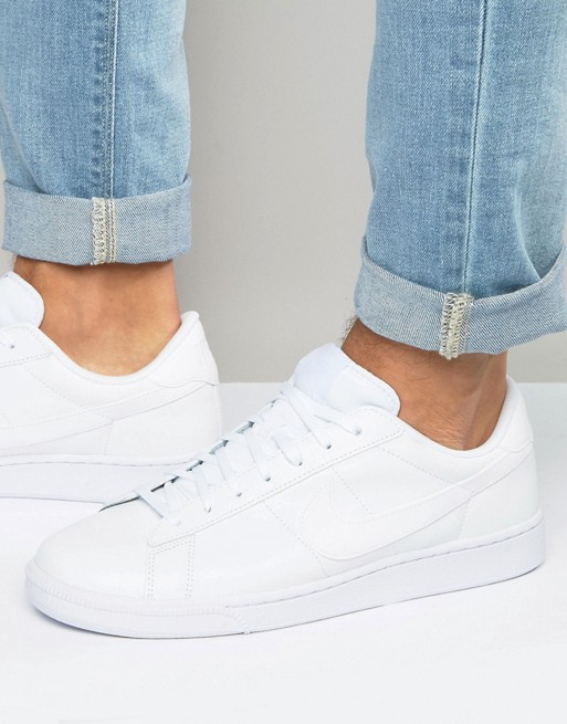 Nike Tennis Classic CS Trainers 683613-104