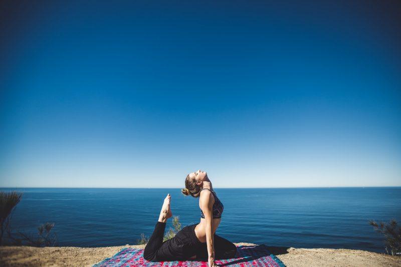 Yoga Essentials Under Armour