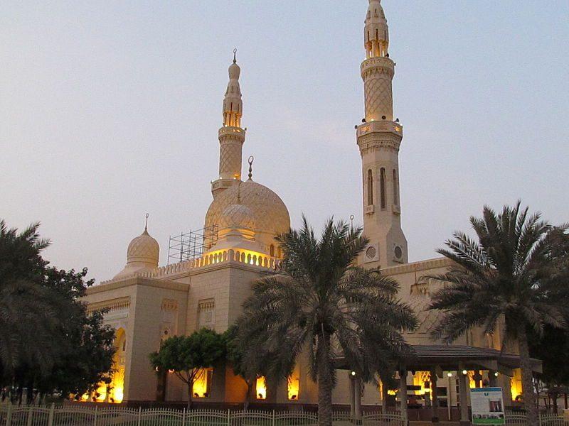 Jumeira_Mosque_Dubai-2