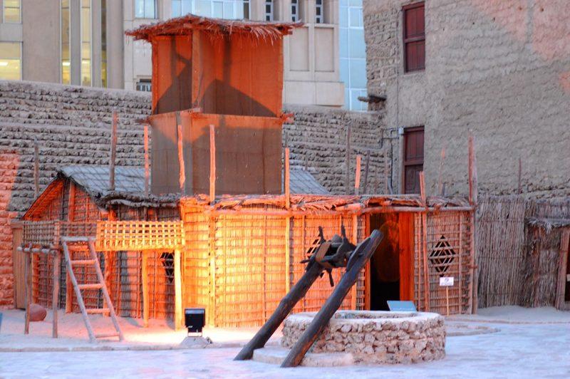 Arabic_home_dubai_museum