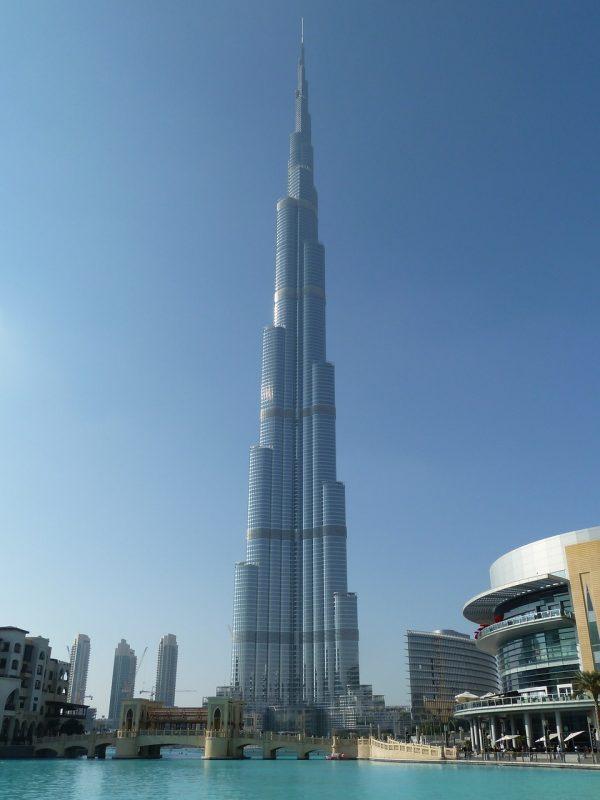 burj-khalifa-1096446_1280