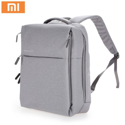 Xiaomi 14 inch Urban Style Polyester Leisure Backpack