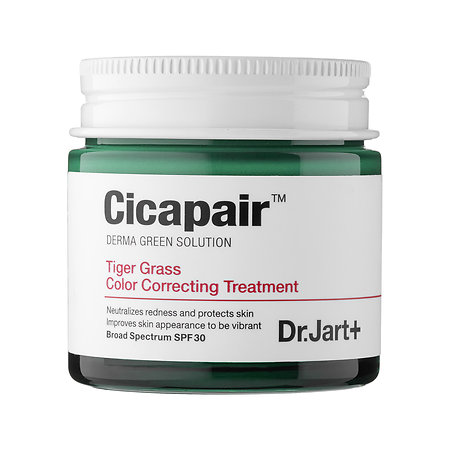 Dr. Jart+Cicapair ™ Tiger Grass Color Correcting Treatment SPF 30