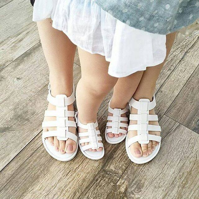 Doll Up Your Little Ones With These Adorable Footwear From Melissa Shoes