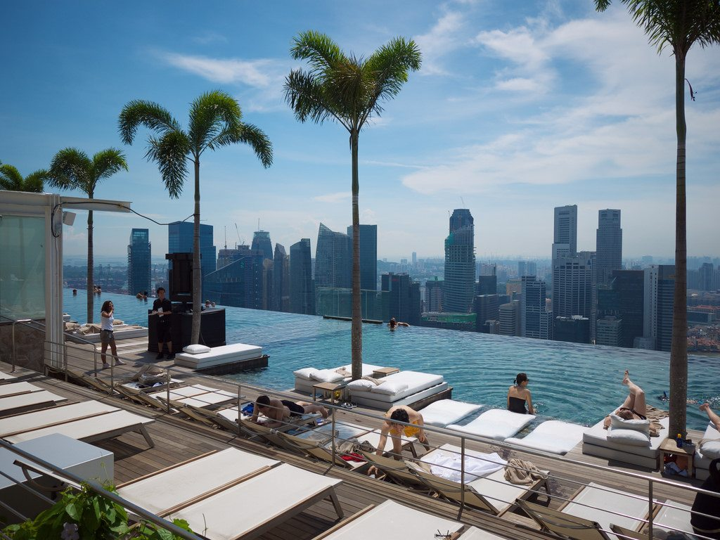 Visit The Most Beautiful Hotels in Singapore With Booking.com