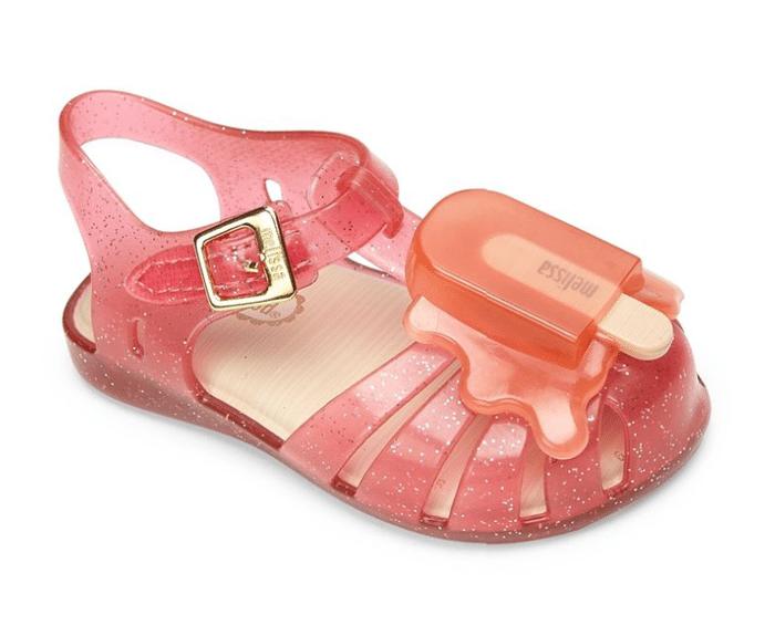 Melissa Mini Aranha VIII Popsicle
