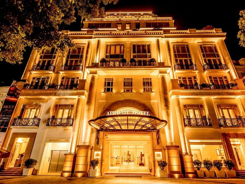Apricot Hotel, Vietnam