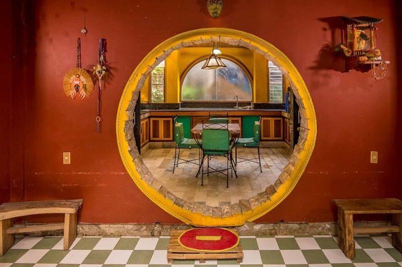 Boracay Secret, The Hobbit House, Philippines