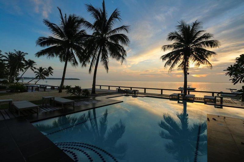 Isla Cabana Resort, Philippines