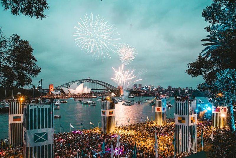 harbourlife festival australia