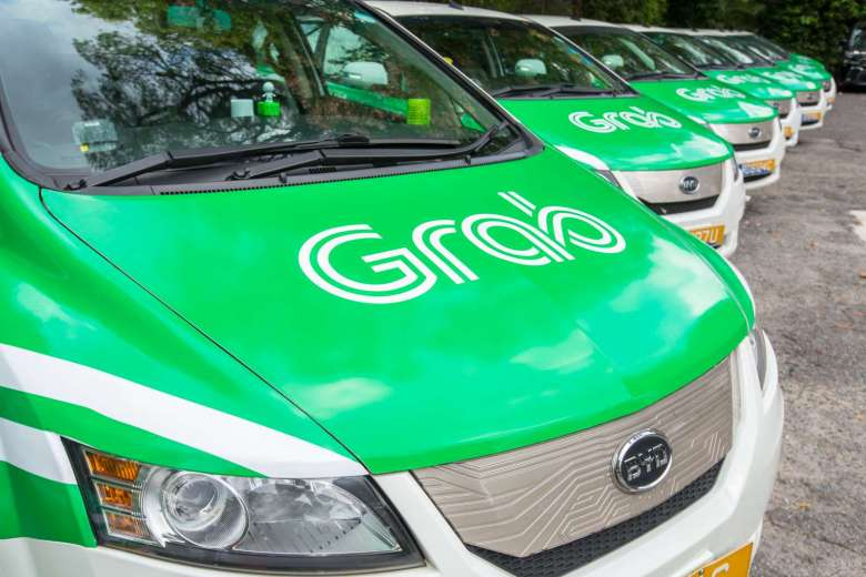 Grab Taxi Philippines