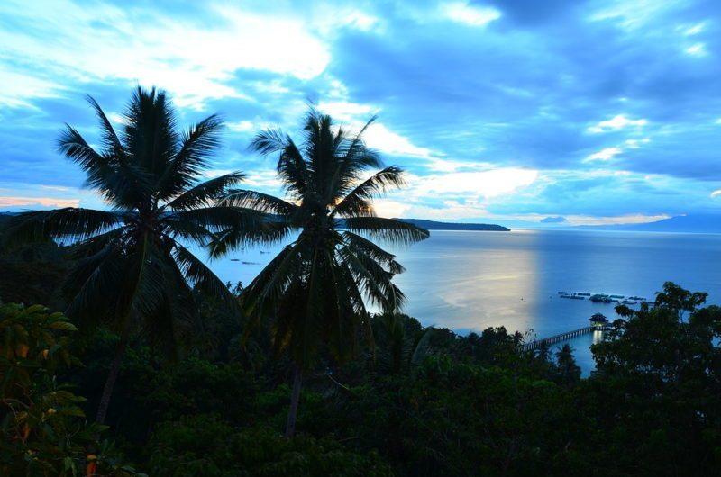 Samal Island Davao