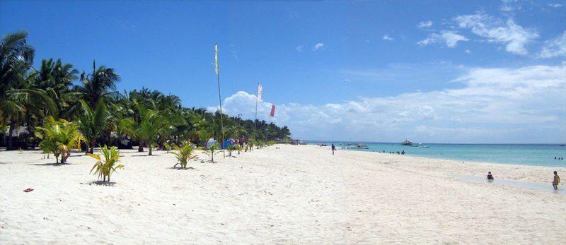 Sugar Beach Bantayan, Cebu