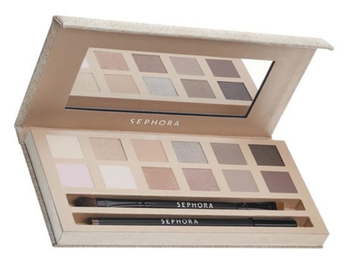 It Palette – Delicate Nudes