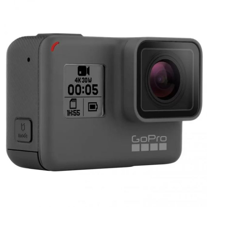 GoPro Hero5 12MP 4K Ultra HD Action Camera