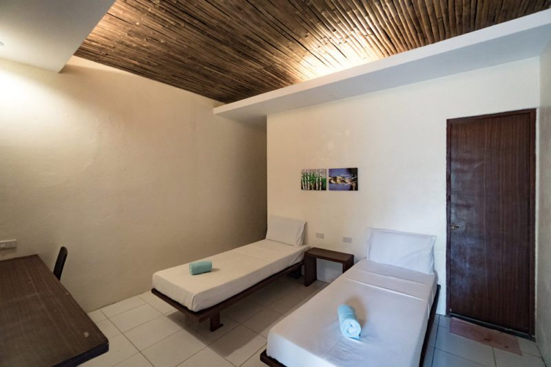 Kota Beach Resort Standard Room
