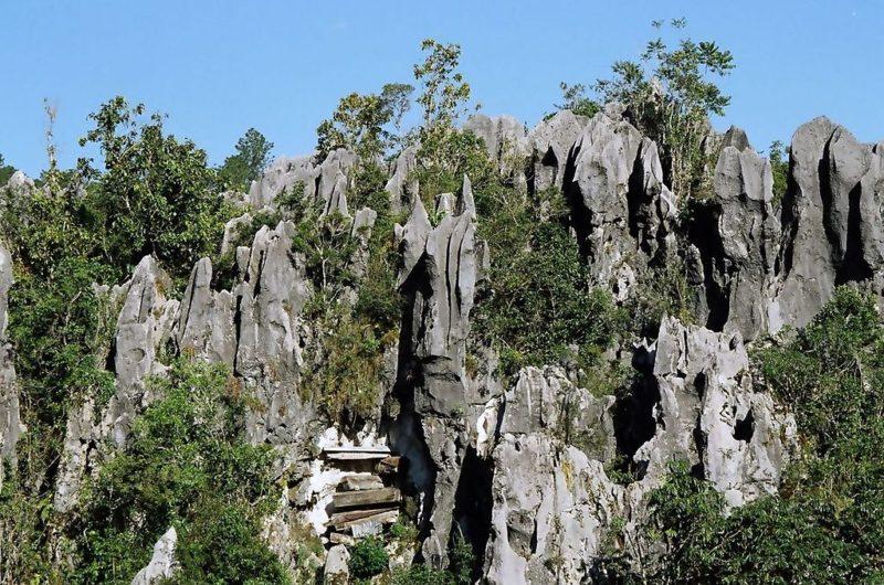 Sagada, limestone, karst, caving, outdoor activities