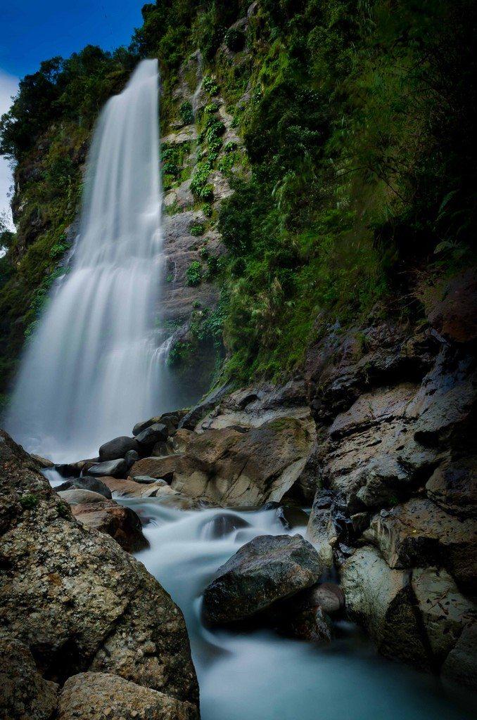 Sagada, Bomod-ok Falls, Big Falls, tourist spots