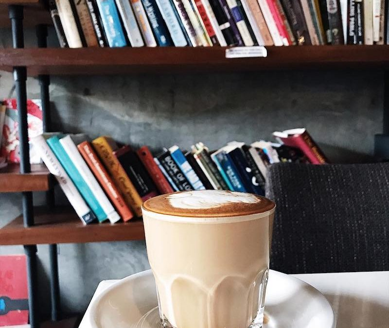 Best Book Cafes In Metro Manila For The Bibliophile In You