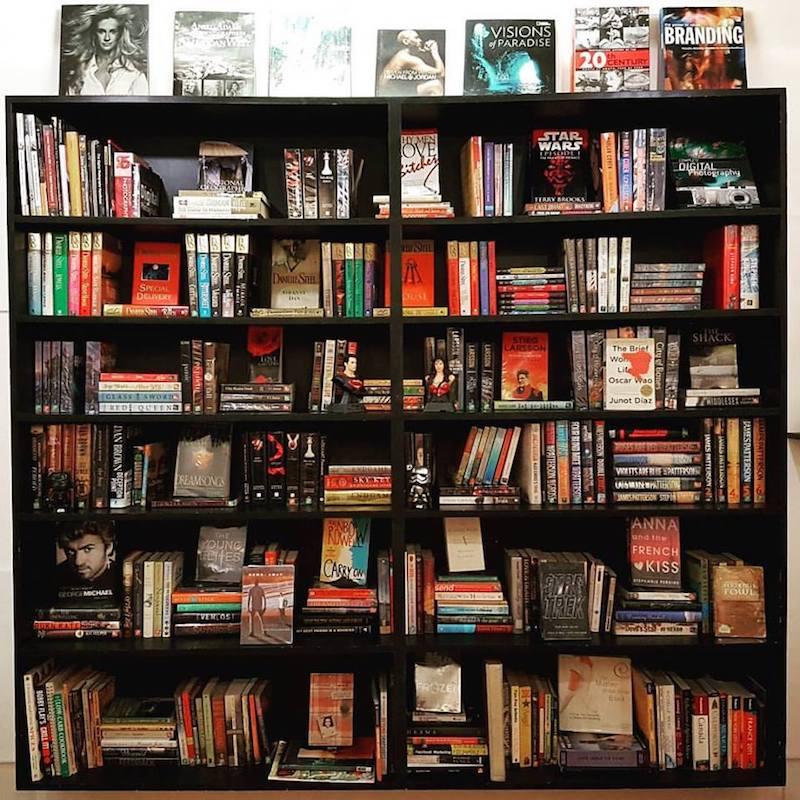 Cuaderno Fil-Mex Book Cafe