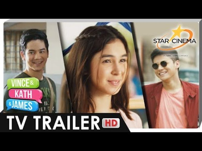vince, kath, ane james | Romantic Movies Valentine's Day