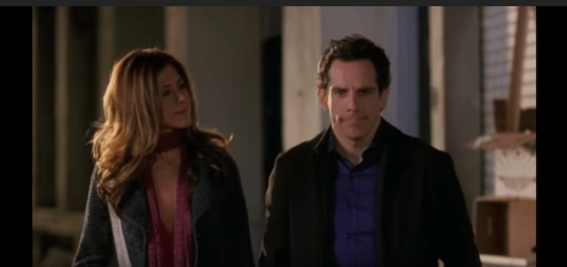 along came polly | Romantic Movies Valentine's Day
