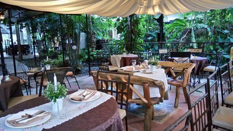 Garden Cafe Philippines
