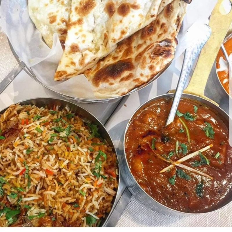 Best Authentic Indian Food Bay Area