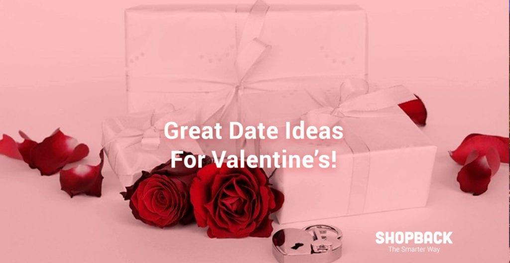 valentines day surprise date