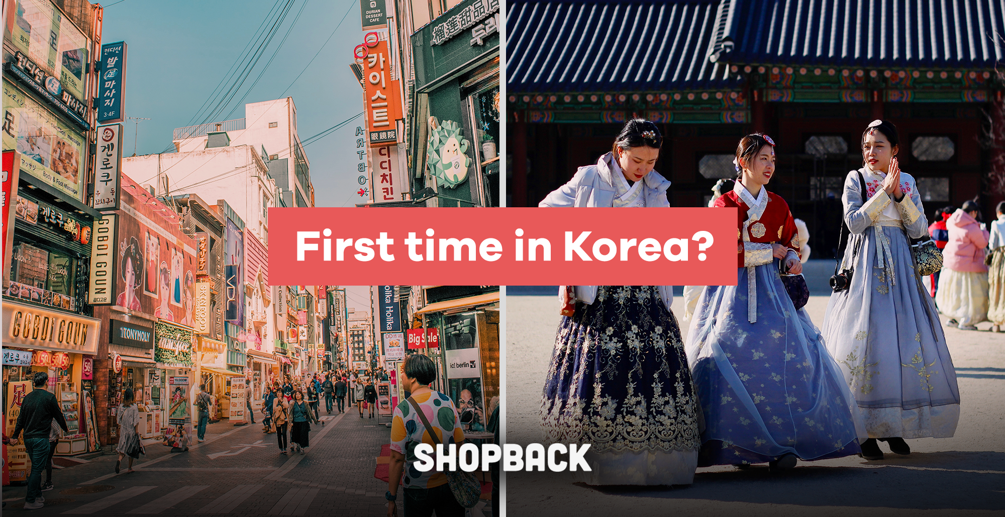 South Korea Travel Guide: How to Prepare As a First Time Traveler