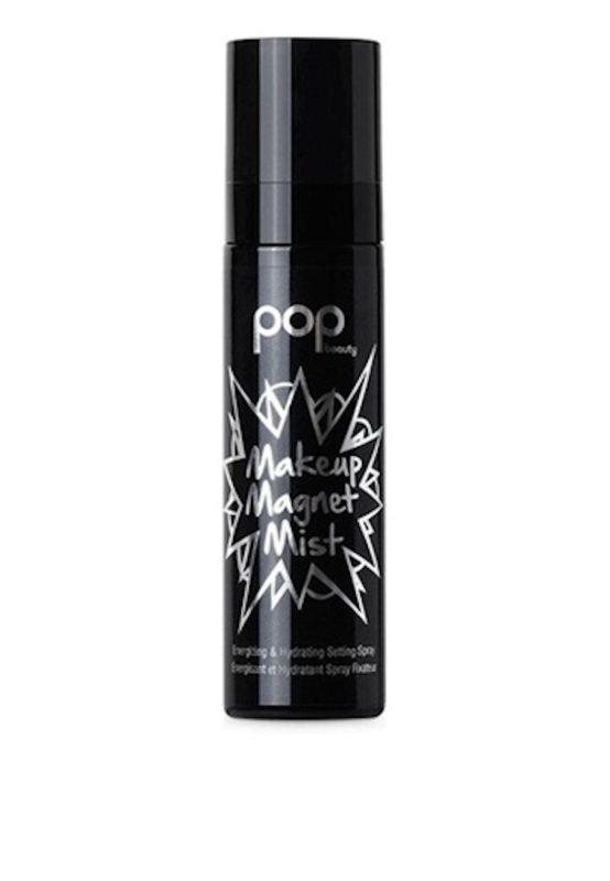 pop beauty makeup setting spray