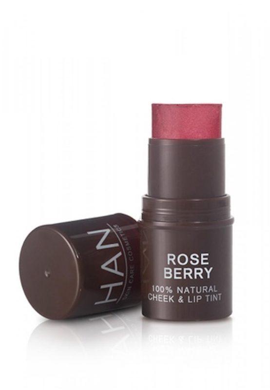 best natural lip and cheek tint