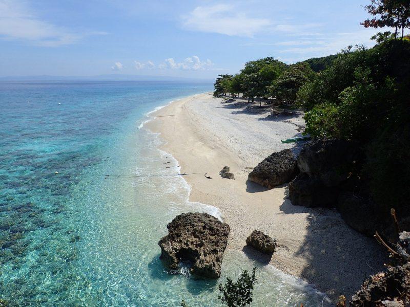 Cebu in the Visayas is a great alternative travel destination to Boracay