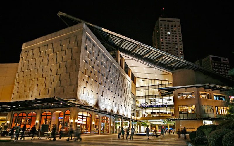 green belt makati mall