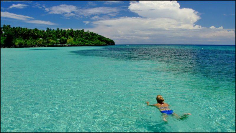 Camotes Islands
